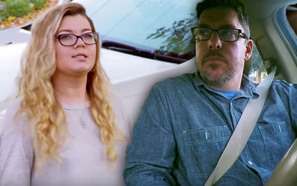 Amber Portwood Fiance Secret Children Scandal Baby Mamas Revenge Teen Mom 3