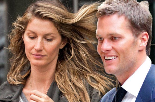 gisele bundchen tom brady son move in