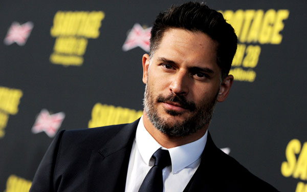 sofia vergara joe manganiello alcohol interview