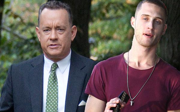 Tom Hanks Sued Son Car Accident Missing Chet Hanks Scandals PP