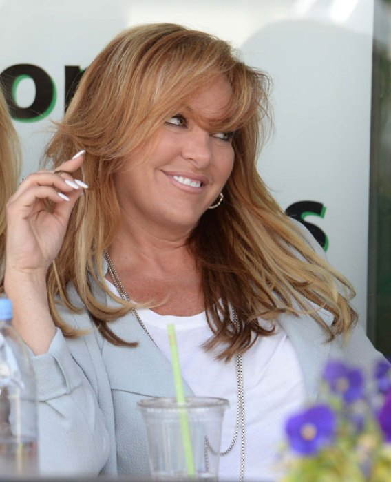 �dance moms� star jill vertes caught in a reality