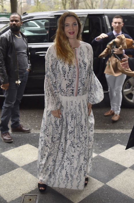 Drew Barrymore Exposes Why Her Marriage Failed, Reveals ... Drew Barrymore Divorce