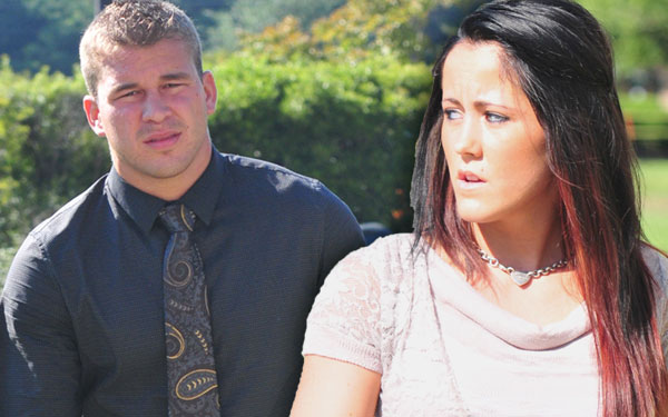 Jenelle Evans Suicide Attempt Claim Nathan Griffith Slit Wrists Teen Mom 1