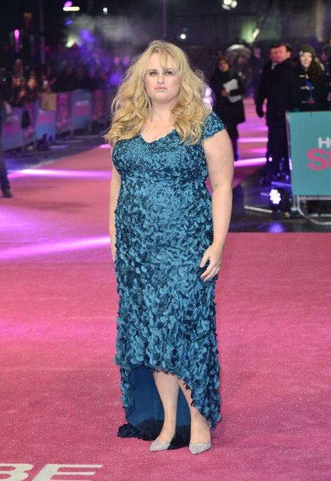 Crushed It! Rebel Wilson Reveals Shocking Weight Loss In ...