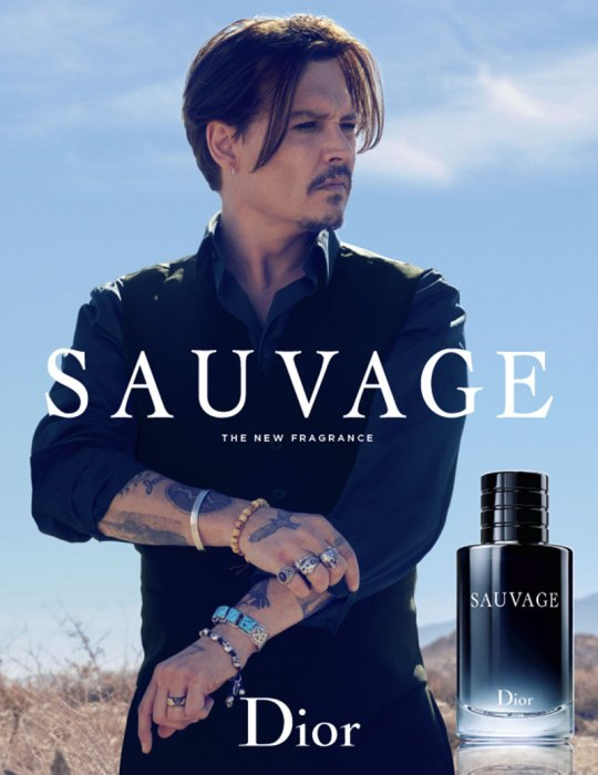 Johnny-Depp---Dior