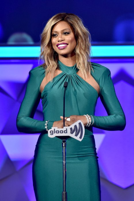 Laverne-Cox-in-Forevermark-Hosting-the-27th-Annual-GLAAD-Media-Awards-in-New-York