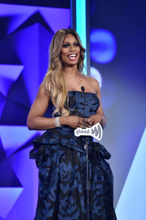 Laverne-Cox-in-Forevermark-Hosting-the-27th-Annual-GLAAD-Media-Awards-in-New-York2