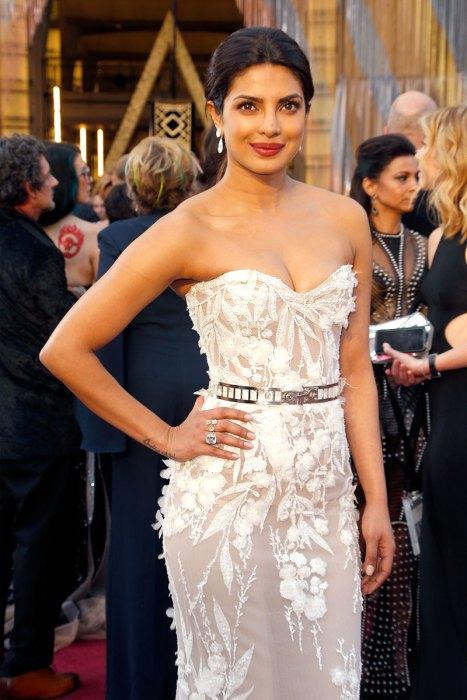 88th Annual Academy Awards-Arrivals