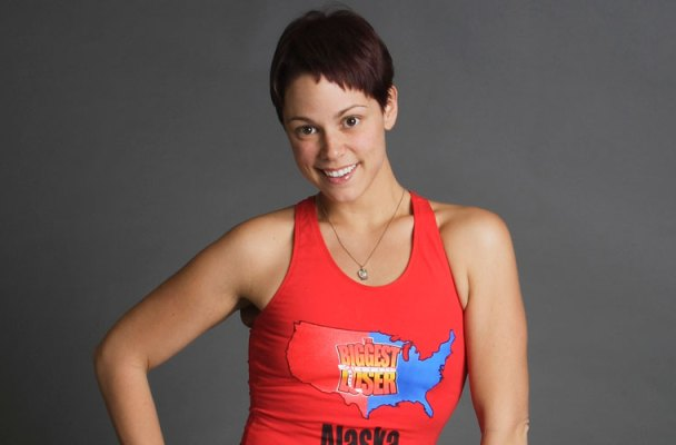 biggest loser drug scandal contestant kai hibbard interview