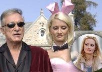 Holly Madison Playboy Hugh Hefner Girlfriend Secret Pain Past 1