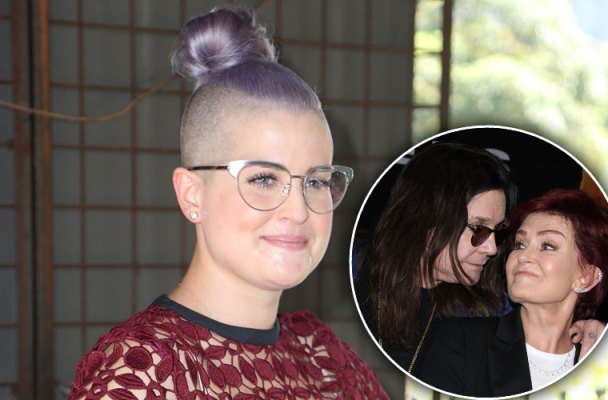 kelly osbourne cryptic instagram sharon osbourne ozzy osbourne divorce cheating scandal