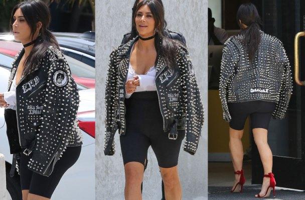 kim-kardashian-mom-wears-spandex-shorts-to-snapchat-meeting-02