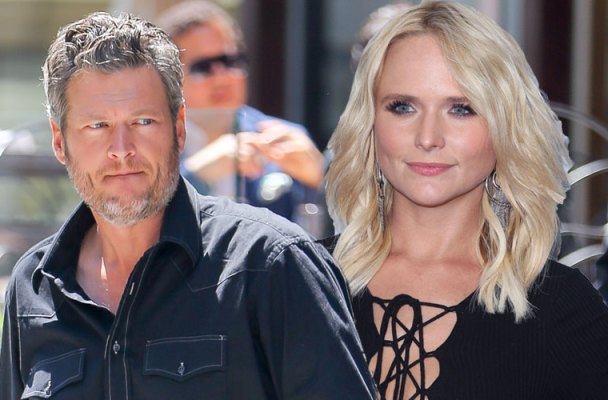 miranda lambert blake shelton divorce slams new song