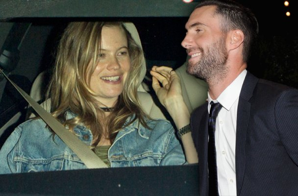 adam levine behati prinsloo pregnant vacation leaving the voice