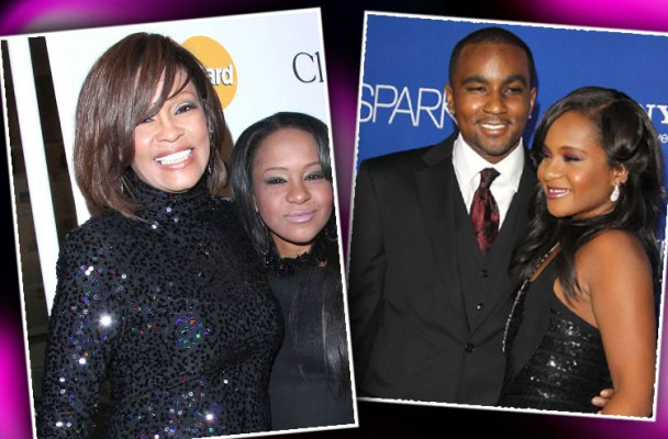 nick gordon bobbi kristina death own doing