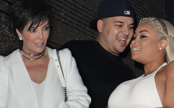 Rob Kardashian Blac Chyna New Show Docuseries Spinoff KUWTK Ruin 10