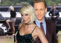 Taylor Swift Tom Hiddleston Dating Private Jet Hiddleswift Pics 7