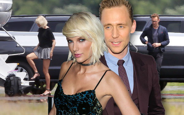 Taylor Swift Tom Hiddleston Dating Private Jet Hiddleswift Pics 7