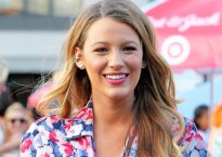 Blake Lively Pregnant Baby Bump Target Video