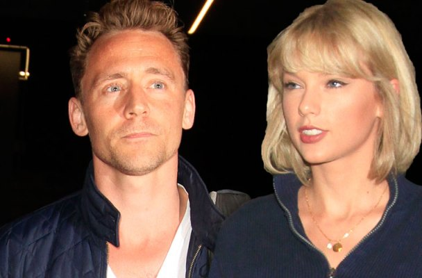 Tom HIddleston Proposing Taylor Swift Marriage Wedding Video