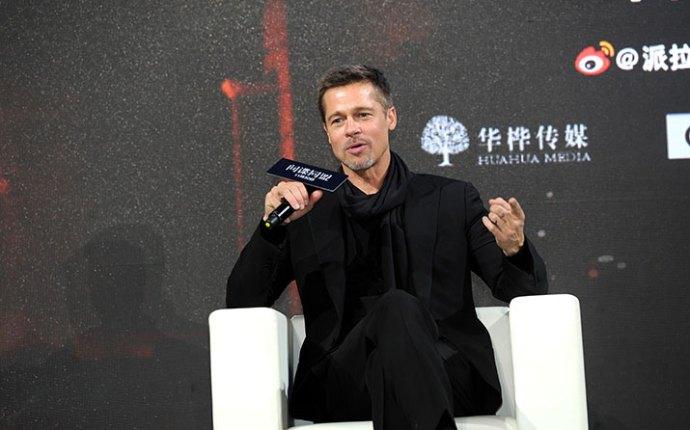 brad-pitt-divorce-press-tour-allied-movie-china