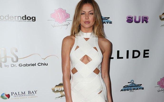 Lala Kent Denies Dating A Married Man  Star Magazine