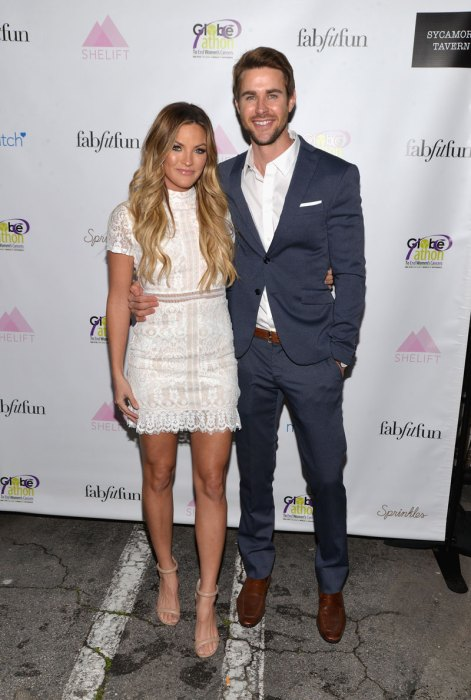 Premiere Party For The Bachelor Charity-Arrivals