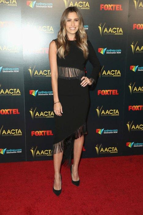 The 6th AACTA International Awards-RedCarpet