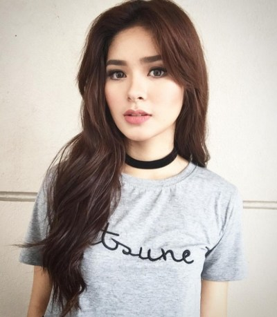 15 Photo's of Loisa Andalio Go Vrial! Check This Out! - Project I Smile
