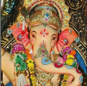 Lord Ganesha 3d Wallpapers Ganpati Bappa Hd Wallpapers 2018 Star Marathi
