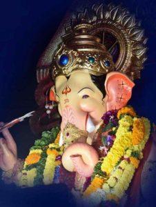 Lord Ganesha Wallpaper In Hd Ganpati Bappa Hd Wallpapers 2018 Star Marathi