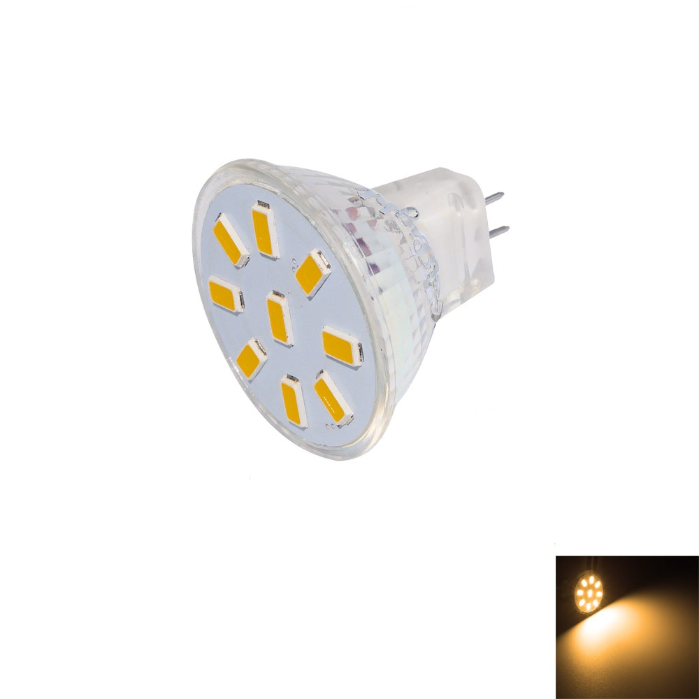Led Spot Gu10 Details About Mr11 Gu10 Led Spot Light Bulb Plastic Indoor Lighting Led Lamp 120 Degree Beam