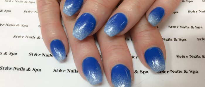 Ombre Nail Designs Southington Ct Star Nails Spa