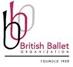 British_Ballet_Organisation_Logo