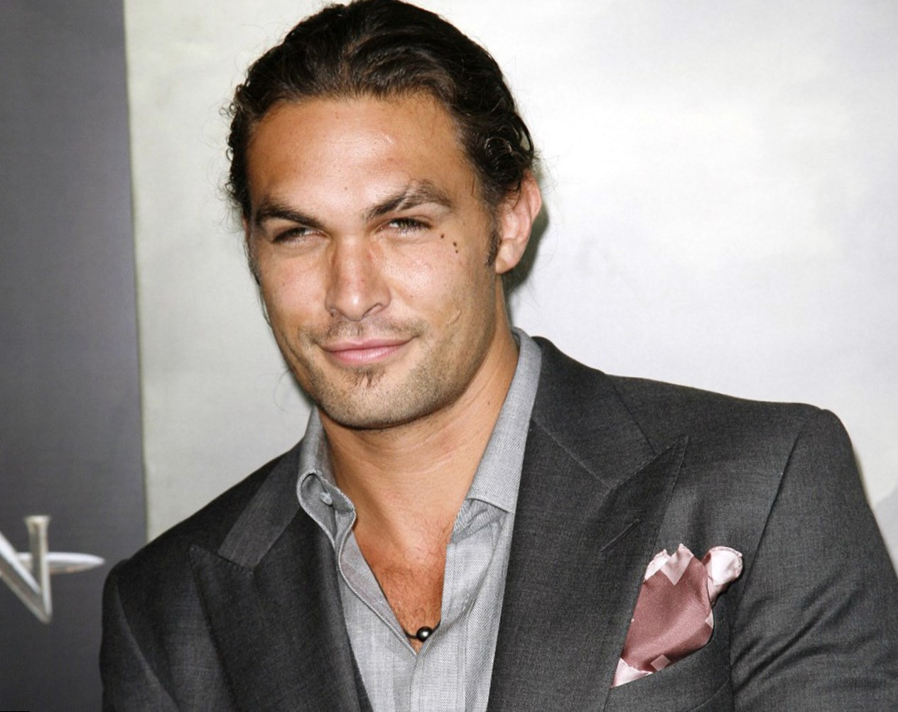 Jason Momoa Celebrity Jason Momoa Weight Height And Age