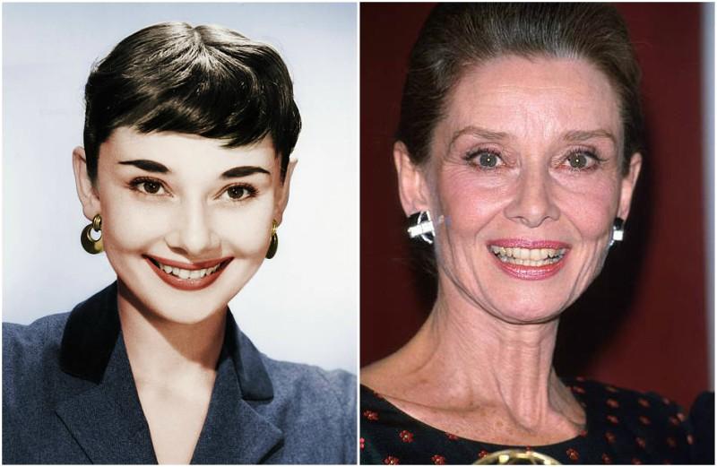 Audrey Hepburn39s Height Weight Eternally Beautiful And Slim