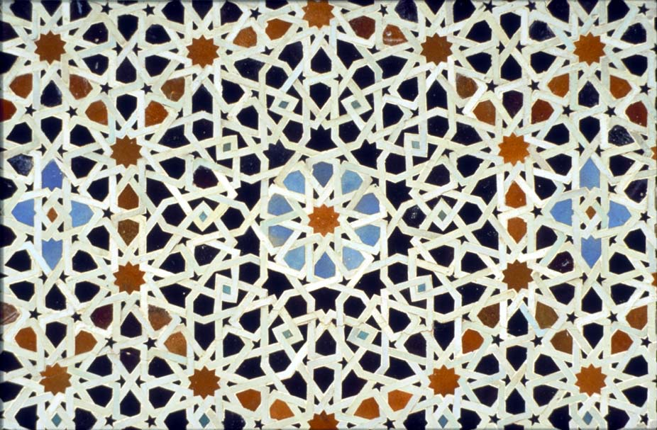 Mosaic Del Sur Moroccan Zillij Patterns | Joy Studio Design Gallery