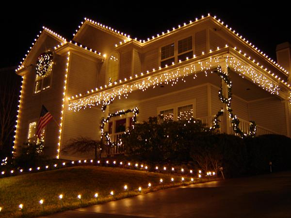 Best Outdoor Christmas Decorations for Christmas 2014 - Starsricha - christmas decorations outside