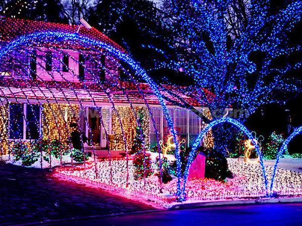Best Outdoor Christmas Decorations for Christmas 2014 - Starsricha - christmas decorations for outside