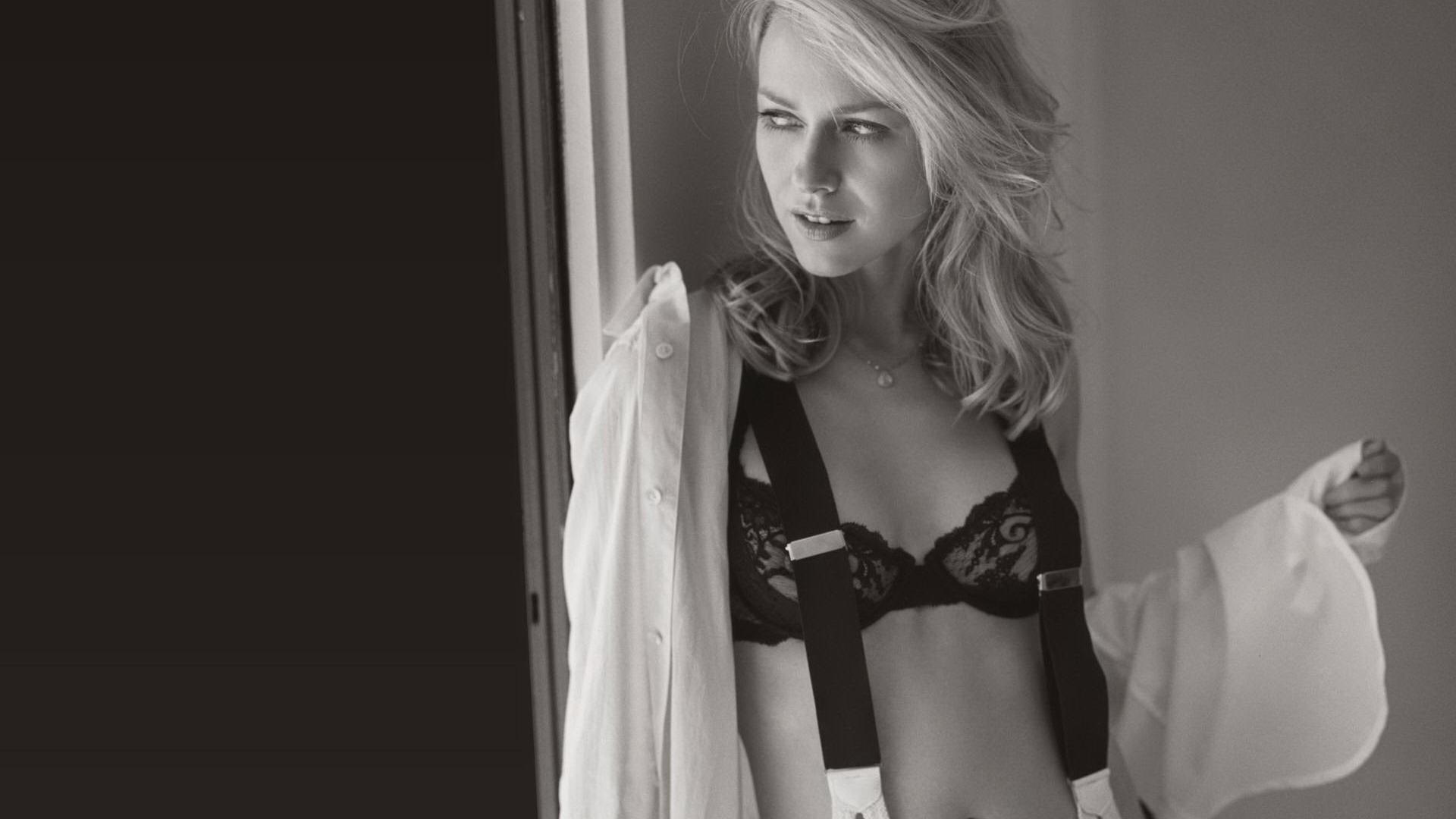 Black Wallpaper 1920x1080 Naomi Watts 042 1920x1080 Wallpaper Download