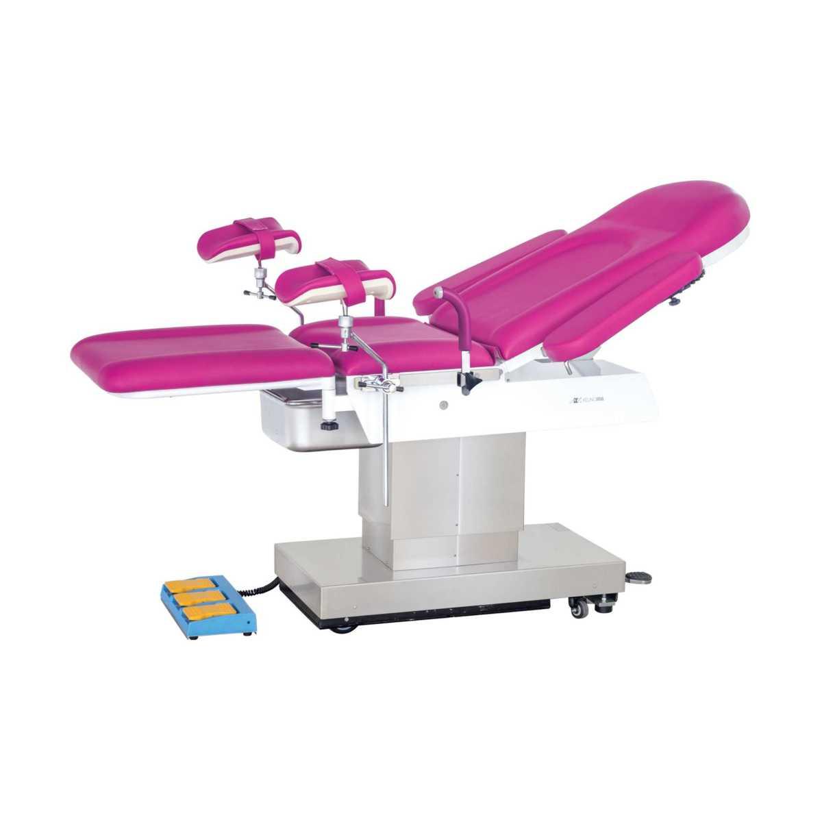 Гинекологическое кресло/родовая кровать STARTECH ST-2E (стандарт) вар. 2