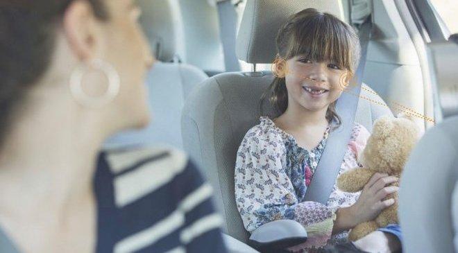 Динамическая аудио система транслирует разную музыку каждому пассажиру автомобиля