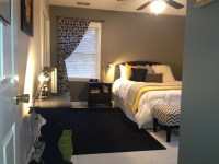 Guest Bedroom | Starting Simple 101