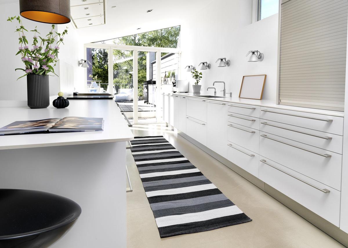 Pavimenti Per Cucina | Unico Rivestimenti Cucine Moderne Lusso Best ...