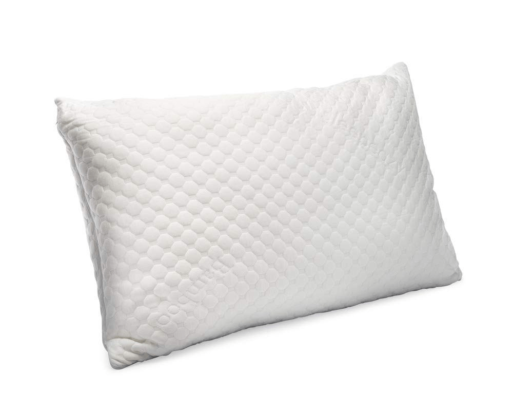 Best Pillow For Sleeping On Your Back Best Pillows For Neck Pain 2019 Reviews Comparisons Start