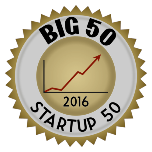 Big 50-2016 Badge