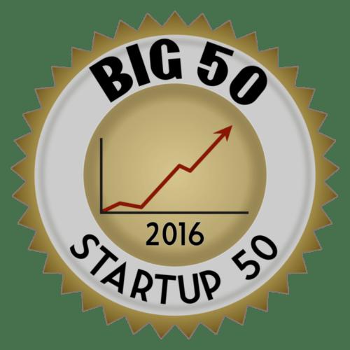 Big 50-2016 Badge