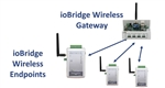 Gamma PRO Web Gateway and Wireless Endpoint Kit