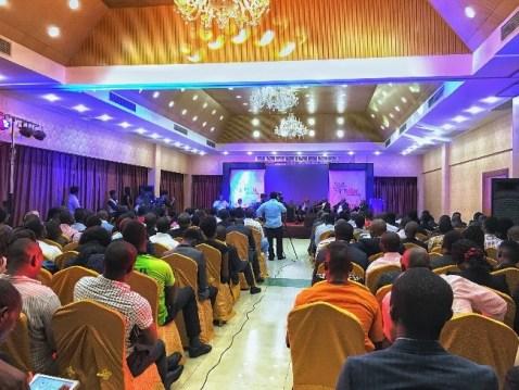 Big Data Summit