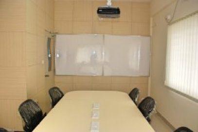 Conference Room White Board